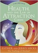 Health and the Law of Attraction - Esther and Jerry Hicks